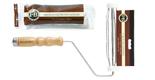 Farrow & Ball Houder incl. vachtpatroon (22,9 cm) | Voor muurverf