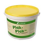 Plak-Plak Behanglijm voor Renovliesbehang - 10 kg (Kant en klaar)