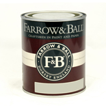 Farrow & Ball Exterior Wood Primer Rode en warme tinten