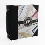 Farrow & Ball Luxe kleurenmap