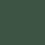 Krijtverf Farrow & Ball Modern Emulsion Duck Green (W55)