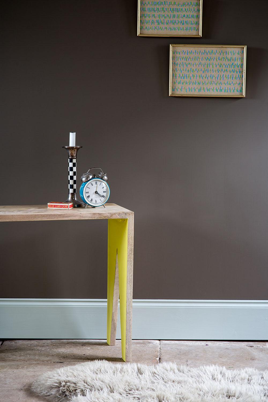 krijtverf farrow ball proefpotje cromarty 285 paint. Black Bedroom Furniture Sets. Home Design Ideas