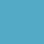 Krijtverf Farrow & Ball Modern Emulsion St Giles Blue (280)