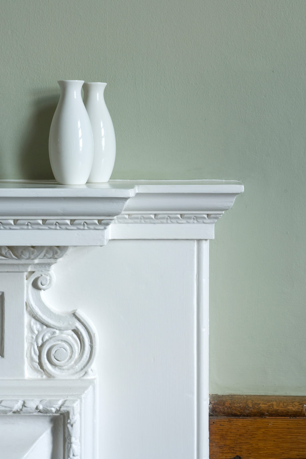 Farrow & Ball French Gray (18) - Paint-Paper.nl