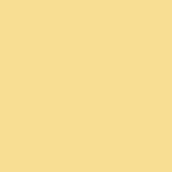 Krijtverf Farrow & Ball Proefpotje Yellow Ground (218)